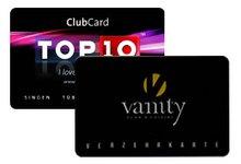 OPC Chipcard Chipkarte Membercard Clubcard Disco & Club
