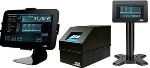 Kassensystem Lochkarte One Point Cash NEO