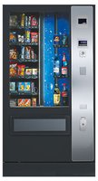 OPC Vending bargeldlos - Kombiautomat Snack und Getränke MDB