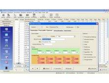 Verwaltung OPC Chipcard System OPC CardOffice