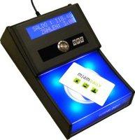 Kartenleser NFC RFID OPC ChipCard DeskReader