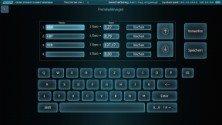 Lochkarte Software One Point Cash NEO OPC Programmierung
