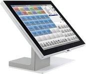 OPC TouchPOS Kassenterminal Aures