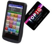 mobiles Kassenterminial Orderterminal mit NFC Kartenleser OPC mobilePOS