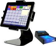 Kasse TabletPOS Touchkasse Registrierkasse Schulverpflegung