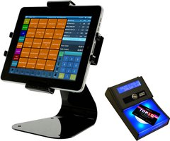 Kasse TabletPOS Touchkasse Registrierkasse Discothek Club