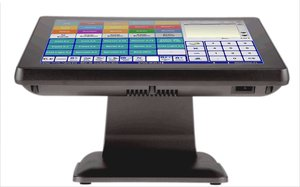 Kasse Kassenterminal Touchterminal OPC TouchPOS Catering