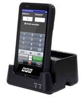 mobiles Kassenterminial Orderterminal mit NFC Kartenleser OPC mobilePOS - Cradle